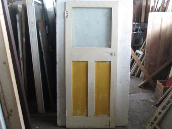 1 Lite 2 Panel Interior Door(2020L x 810W)