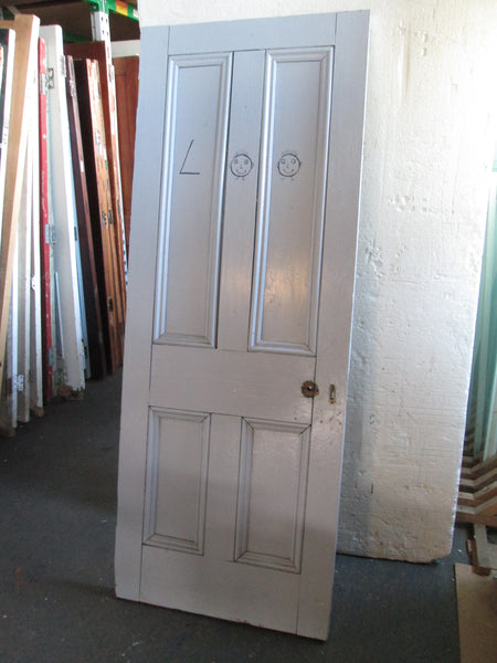 Paint Finish Internal Statesman Door 1970H x 760W x 45D
