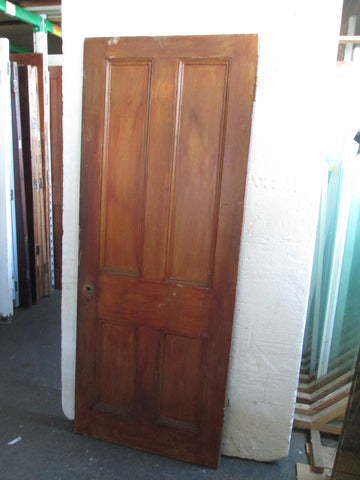 Internal Statesman Door 1915H x 755W x 50D