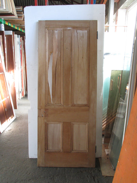 4 Panel Statesman Door 2035H x 810W x 35D