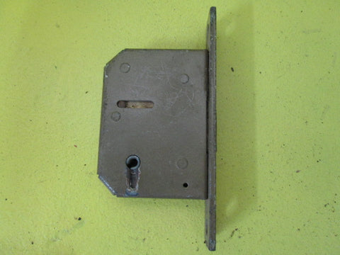 Security Mortice Lock