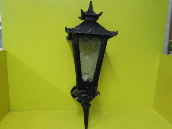 Vintage Gothic Carriage Light