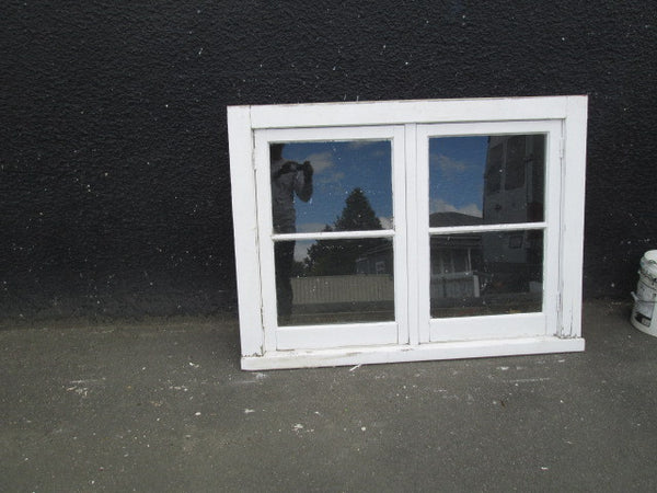 4 Lite Casement Window(990H x 1330W)