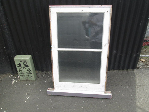 2 Lite Opaque Single Window(1030H x 650H)