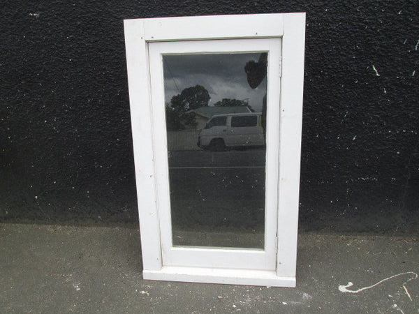 Single Casement Opening Window