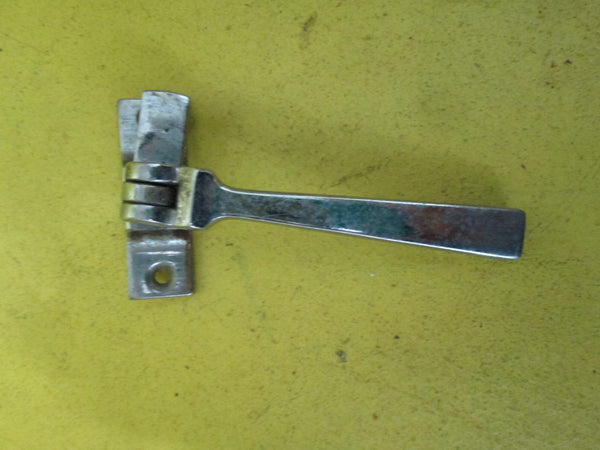 Art Deco Pull  Fasteners (Casement & Door)