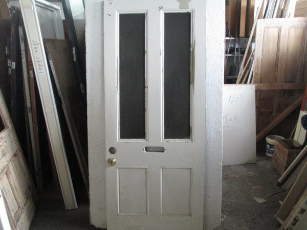 2 Lite Front Entrance Statesman Door(2040H x 855W)