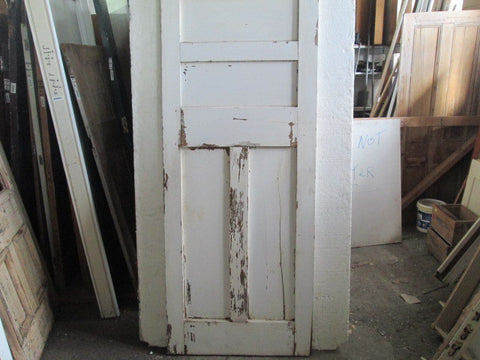 Internal Craftsman Door(2045H x 820W x 45D)
