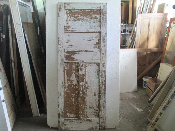 Internal Craftsman Door(2020H x 760W x 40D)