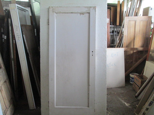 1 Panel Internal Door(2010H x 810W)