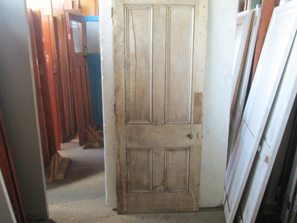 Internal Statesman Door 2030H x 800 x 45D