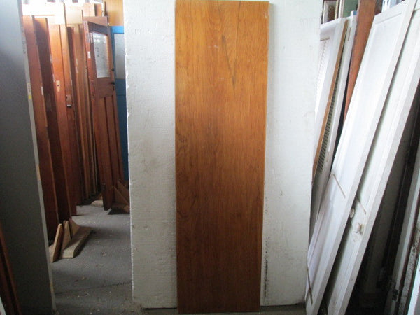 Narrow Hollow Core Hallway Door(1980H x 560W x 40D)
