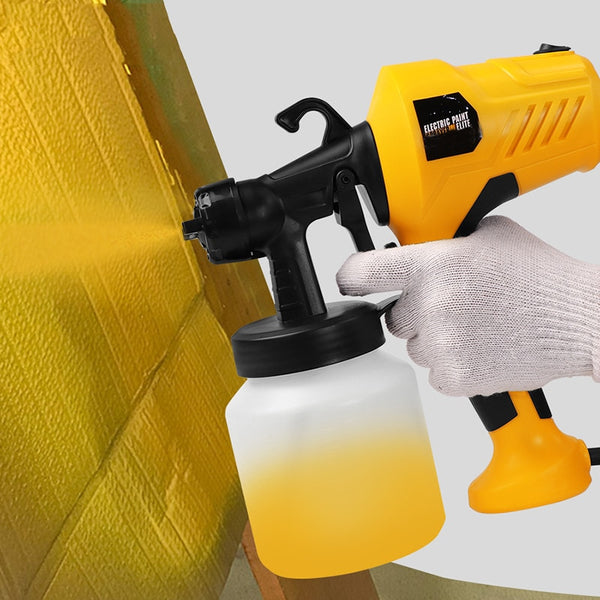 220V Electric Paint Sprayer gun