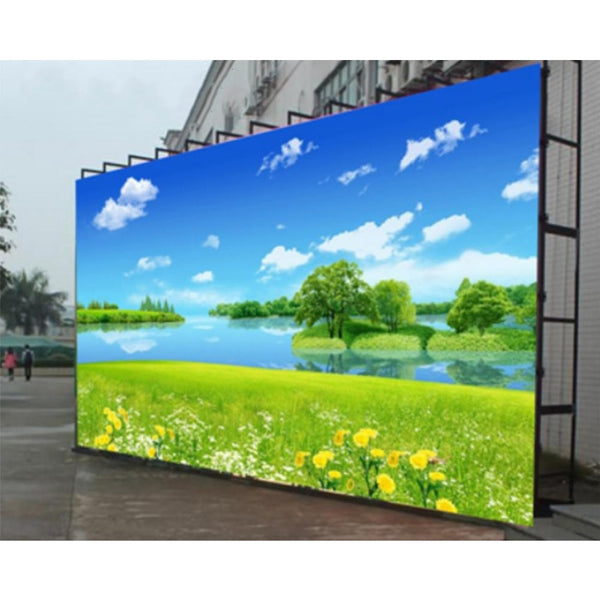HD High Brightness Waterproof Advertising Billboard