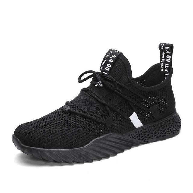 Casual Shoes Men Breathable Mesh Shoes Sneakers