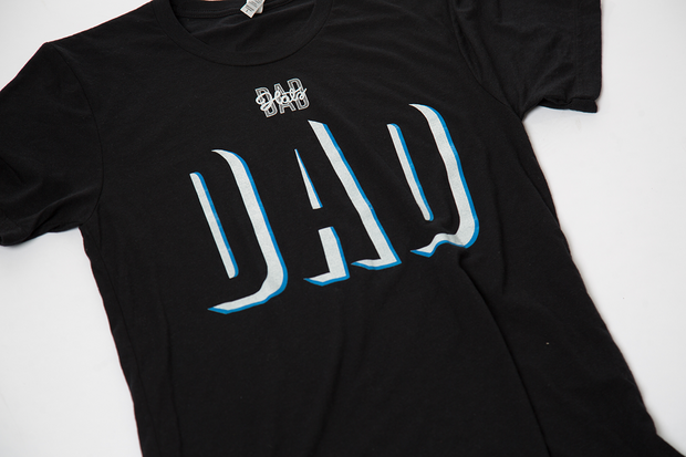 The Original DAD Shirt