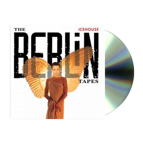 The Berlin Tapes (CD)