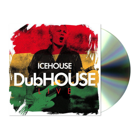 Dubhouse: Live (CD)