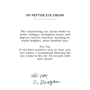 Load image into Gallery viewer, Peptide Eye Cream