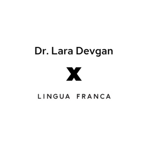 Load image into Gallery viewer, Dr. Lara Devgan x Lingua Franca