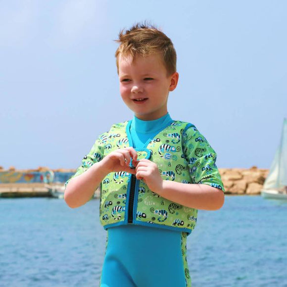 Go Splash Swim Floatation Safety Vests