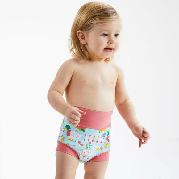 Splash About,  Happy Nappy,  Swim Nappies & Happy Nappy Costumes