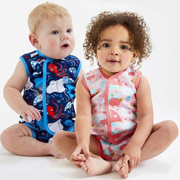 Splash About Baby Wrap Swimwear Swimmers