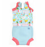 Splash About Happy Nappy Costume - Little Ducks