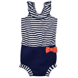 Splash About Happy Nappy Costume - Nautical Limited Edition