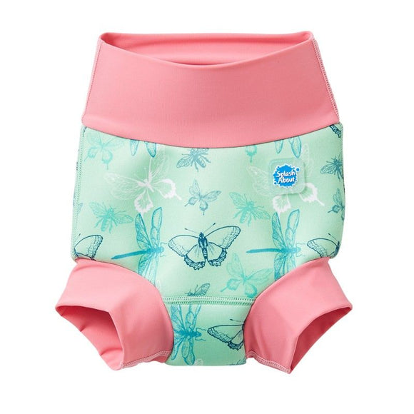 Splash About Happy Nappy Swim Nappy - Dragonfly