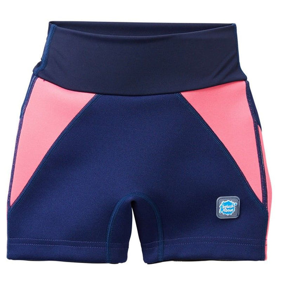 Splash About Splash Jammers - Child Disability - Navy / Pink