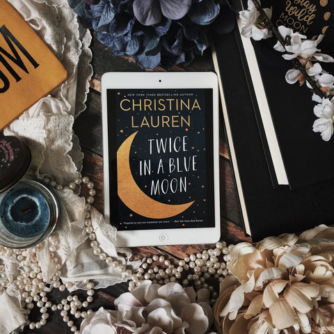 Twice in a Blue Moon by Christina Lauren