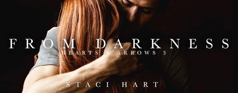 From Darkness by Staci Hart