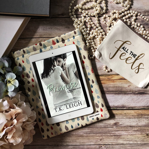 Promise and Commitment by T.K. Leigh