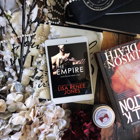 Empire by Lisa Renee Jones