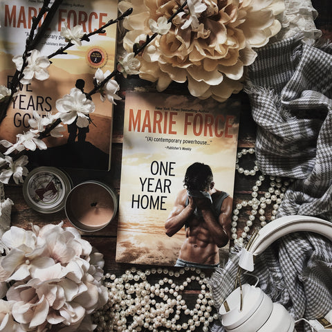 One Year Home by Marie Force