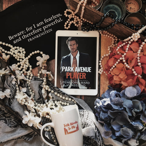 Park Avenue Player by Penelope Ward & Vi Keeland