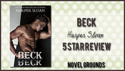 Beck by Harper Sloan *Blog Tour*
