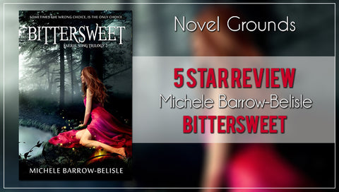 Bittersweet by Michele Barrow-Belisle