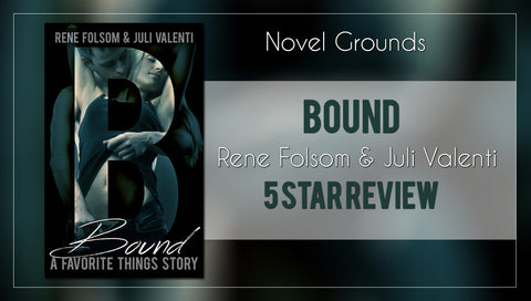 Bound by Rene Folsom and Juli Valenti