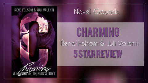 Charming by Rene Folsom and Juli Valenti