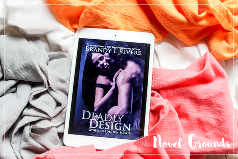 Deadly Design by Brandy L. Rivers