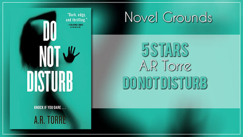Do Not Disturb by A.R. Torre (#2)