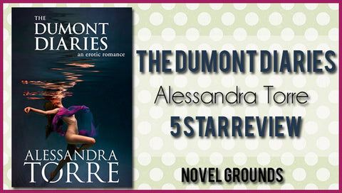 The Dumont Diaries by Alessandra Torre Giveaway!