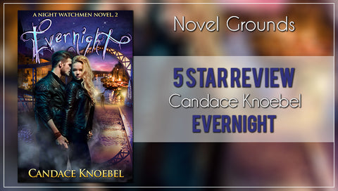 Evernight by Candace Knoebel (#2)