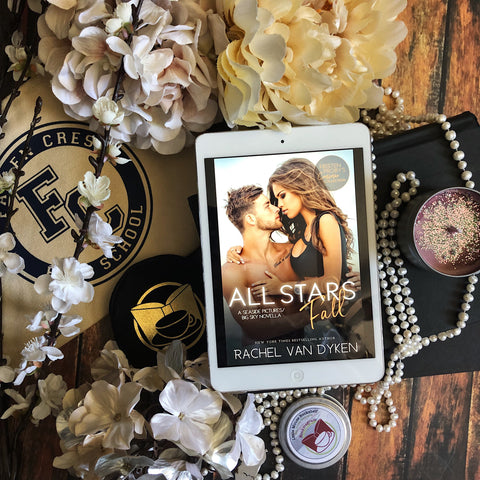 All Stars Fall by Rachel Van Dyken