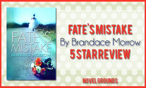 Fate's Mistake by Brandace Morrow (Los Rancheros #2)