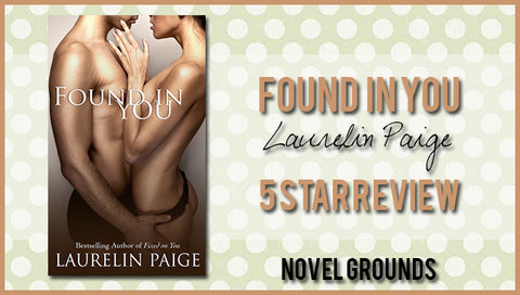 Found in You (Fixed #2) by Laurelin Paige