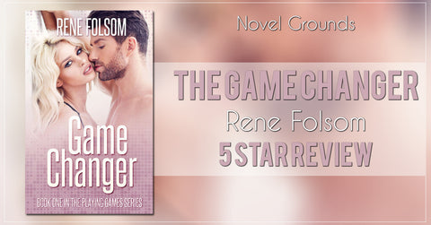 Game Changer by Rene Folsom