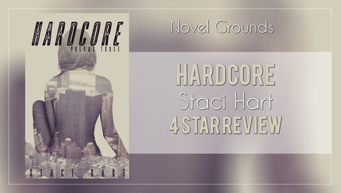 Hardcore Volume 3 by Staci Hart